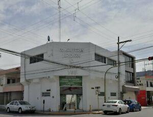 Local Oficina en Renta Centro de Monterrey