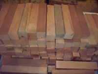Box Lot Black Walnut Pen Blanks Lathe Lot Of 70 Pieces