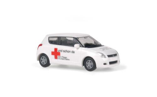 Suzuki Swift DRK 1 St Rietze 50153 Spur H0 OVP