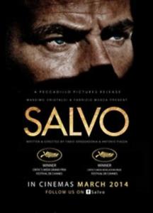 Saleh-Bakri-Luigi-Lo-Cascio-Salvo-DVD-NUOVO