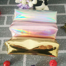 Hologram Holographic Laser Bag Makeup Bag Pencil Case Card Holder Wallet Handbag