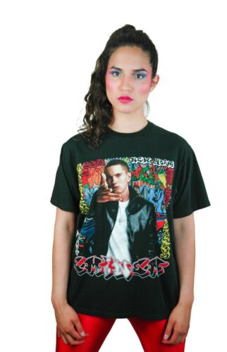 EMINEM shirt Recovery Tour Concert shirt Band tee