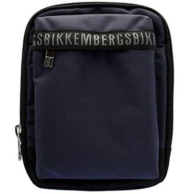 Borsa Borsello Uomo Donna Tracolla Bikkembergs Bag Men Woman DB Tape Small Cross