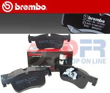 Kit PASTIGLIE FRENO POST BREMBO P85017 SEAT EXEO 2.0 TDI