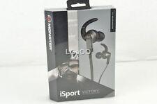Monster iSport Victory w/ Apple ControlTalk Headphones - Black