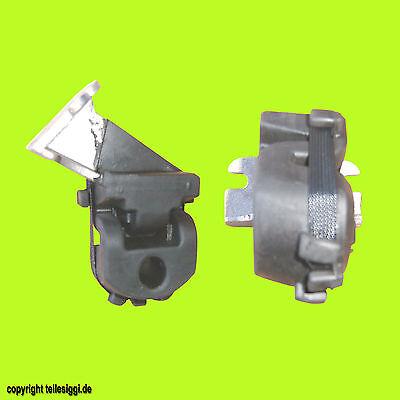 Auspuff Gummihalter für Endtopf Peugeot 308 SW 1.6 16V Halterung Auspuffhalter