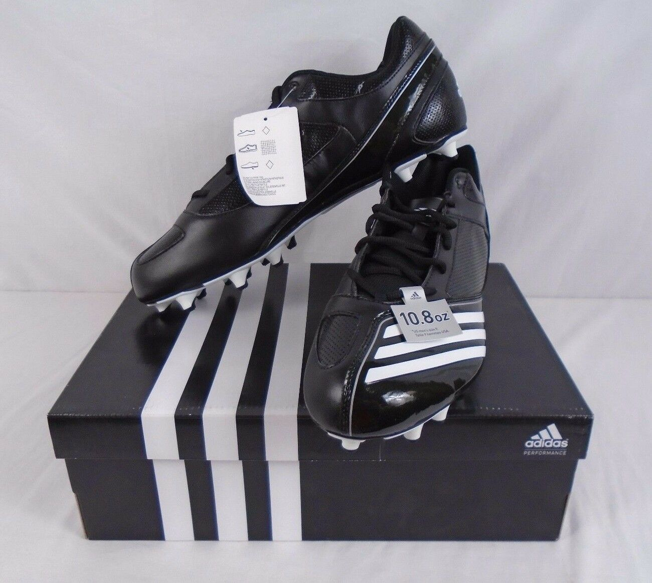 Adidas Scorch Lightning Lightning Scorch fi hombres zapatos de fútbol SZ 16 1170f baratos zapatos de mujer zapatos de mujer 24c59b