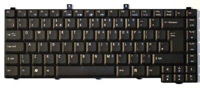 Keyboard for Acer Aspire 3000 3020 3040 3050 3500 3610 3620 3630 3640 3660 3680