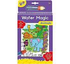 Galt Water Magic Activity Pads - Animals A3079H