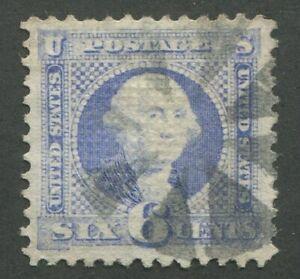UNITED-STATES-115-USED-VF