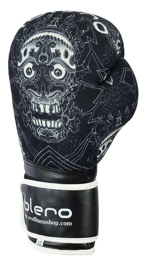 ISLERO Kick Boxing Gloves GEL MMA Punch Bag Sparring Muay Thai Fight Training UF