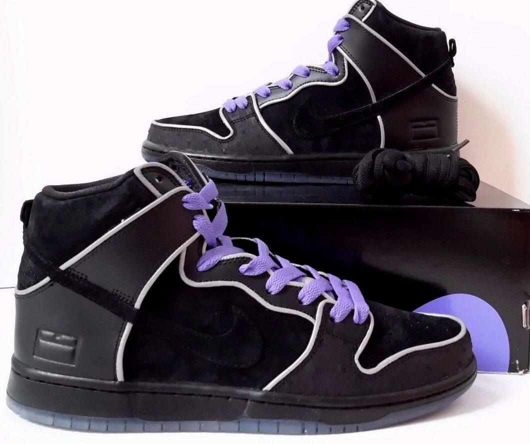 Nike 833456-002 canestro alto elite sb