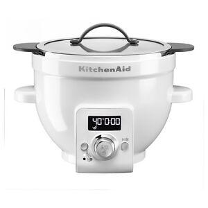 Original-KitchenAid-Beheizte-Ruehrschuessel-fuer-4-8-und-4-3-Liter-Kuechenmaschinen