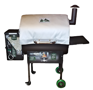 Jim Bowie Thermal Blanket Grill Green Mountain Grills
