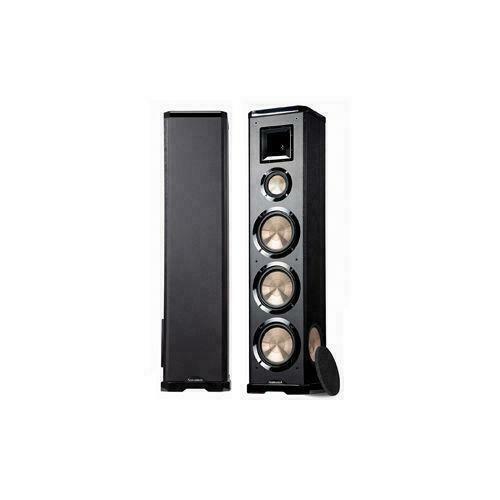 BIC Pl-980 R 3-Way Floorstanding Speakers - 1 Pieces Right  - $295.00