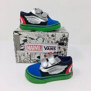 zapatillas vans old school niño