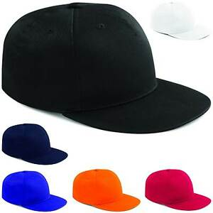 Flat-Baseball-Summer-Peak-Hip-Hop-Style-Mens-Ladies-Rapper-Wide-Summer-Cap-Hat