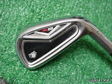Nice Taylor Made R9 TP 4 Iron KBS Tour Steel X-Stiff Flex