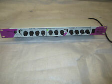 80's Smile Blaster tube preamp