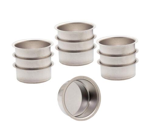 Tealight Cup Tealight Holder Tinplate 40 MM