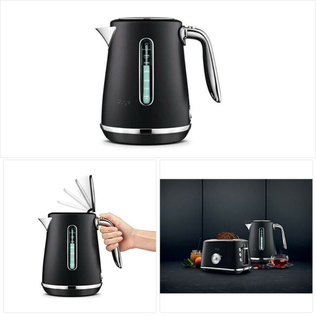 Heston Blumenthal Soft Top Luxe Kettle