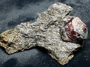 Almandine-Garnet-Specimen-Wrengell-Alaska-1-8-oz
