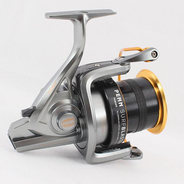 Nuevo Actualizado Penn Surfblaster II 7000 0R 8000