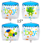 ITS-A-BOY-GIRL-FOIL-HELIUM-BALLOONS-CELEBRATION-NEW-BABY-SHOWER-PARTY thumbnail 43