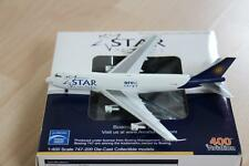 Aviation 400 1:400 Star Airlines Boeing 747-200F