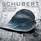 Schubert: Impromptus, D935; Piano Pieces, D946; Httenbrenner Variations, D576 (CD, Sep-2015, Hyperion)