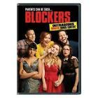 Blockers DVD With John Cena 2018