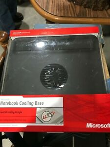 New-In-Box-Microsoft-Notebook-Cooling-Base