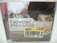 Violin Concertos - Catherine Manoukian-violin Armenian Po/topchjan Marquis