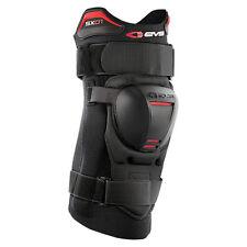 EVS SX01 Knee Brace MEDIUM BLACK MX Knee Brace