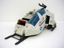 G.I. JOE COBRA WOLF Vintage Action Figure Vehicle COMPLETE 1987