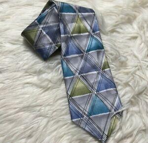 Jerry Garcia Neck Tie Collectors Edition Capillaries