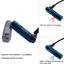 A2-550-lm-Mini-Keychain-Rechargeable-Flashlight-less-than-1oz-RovyVon-PVD-blue thumbnail 6