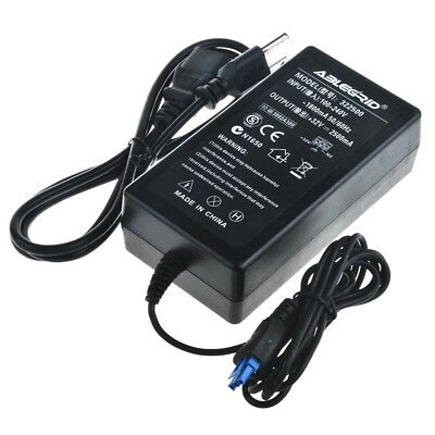 Generic AC Adapter Charger Cord For HP C4688 K109A J4500 Printer Power Supply