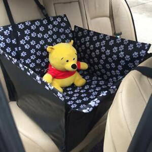 Pet-Dog-Cat-Car-Back-Seat-Cover-Hammock-Boot-Waterproof-Mat-NonSlip-Protector