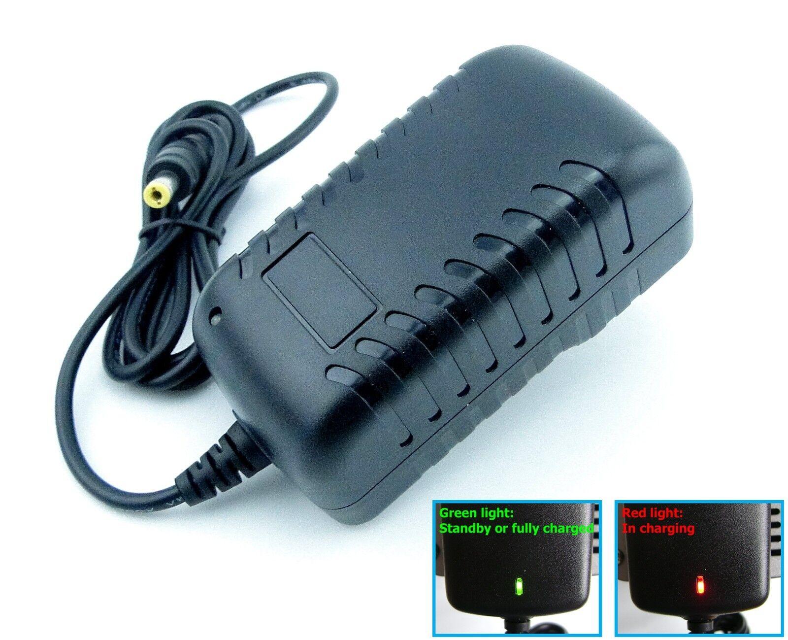 10Pcs 4.2V Smart Charger 3A for 3.7V Li-ion LiPo Battery w/One Removable Plug
