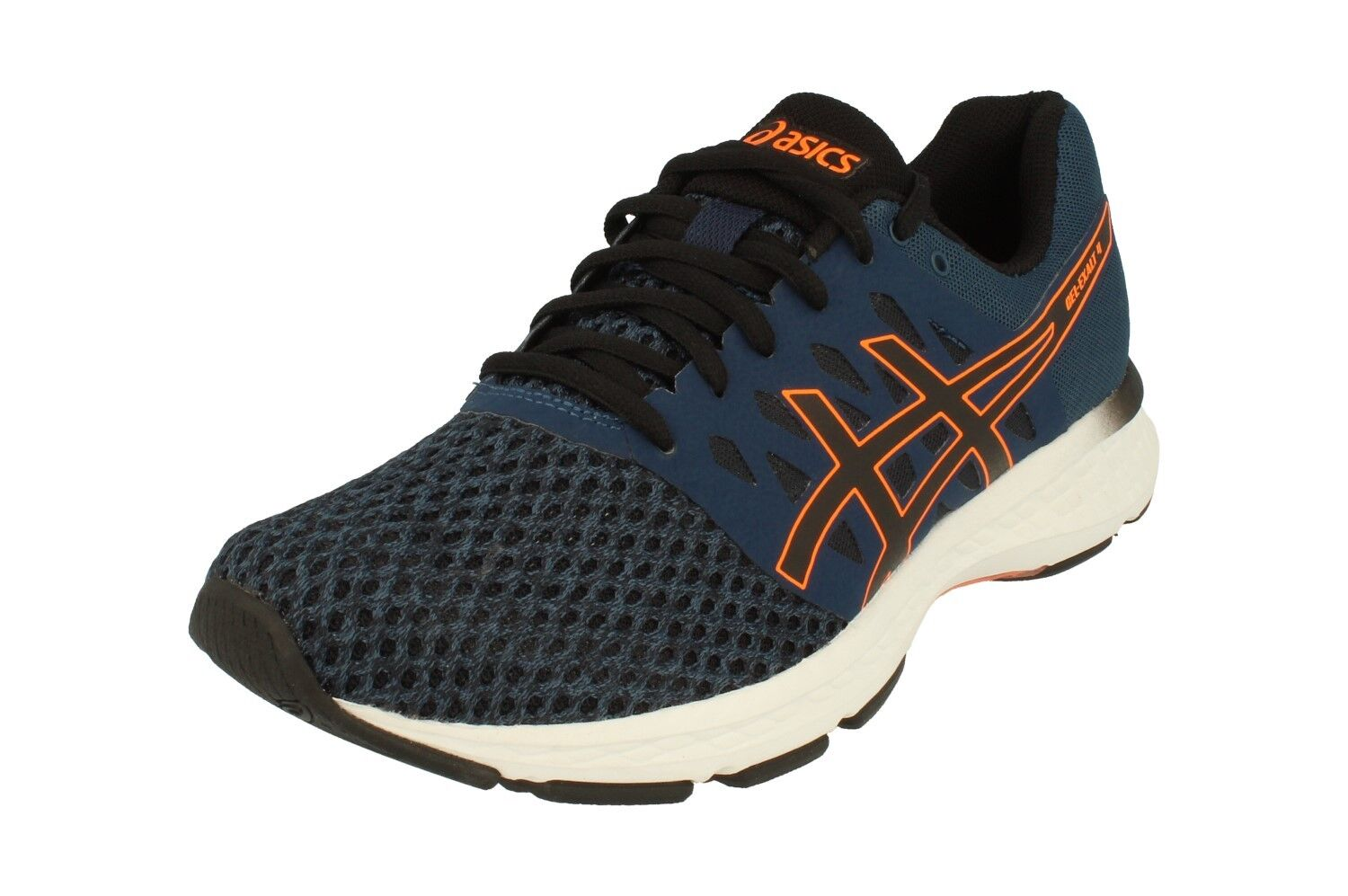 Asics Gel-Exalt 4 Mens Running Trainers T7E0N Sneakers shoes 4990