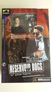 Reservoir Dogs Palisades Original 12 Reservoir Dogs Palisades Original 12
