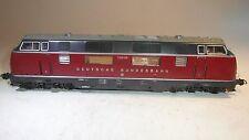 ++ KB800 H0 Roco 43522 Diesellok BR V200 035 DB Deutesch Bundesbahn