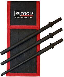 Extended-Length-Pneumatic-Extra-long-Air-hammer-Drift-Punch-set-3p-Schley-11600