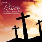 RCA Inspiration - Risen Powerful Gospel Resurrection Songs