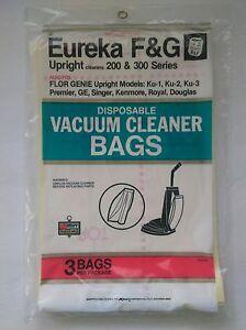 Image Is Loading Kmart Eureka 200 Amp 300 Series F