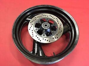D18 Ducati Monster M 600 Bj1996 750 ss Brembo Felge 4,5X17 Hinterrad