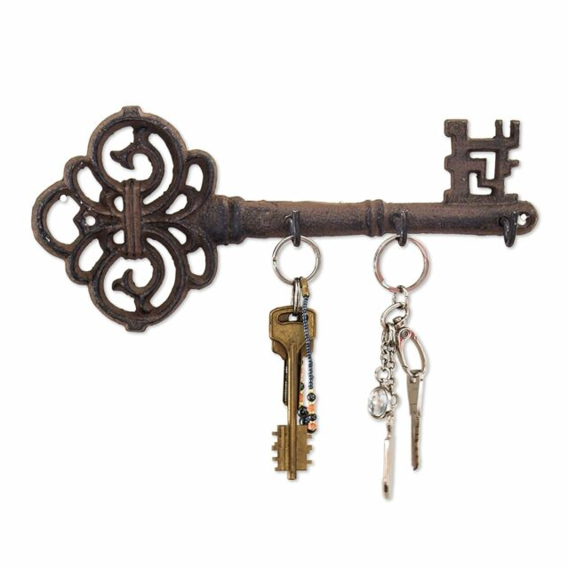 Key Holder By Comfify Wall Mount