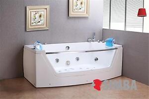 Vasca Da Bagno 180 90 : Whirlpool bath tub spa corner bath double pillow cm