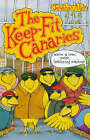 The Keep-fit Canaries by Jonathan Allen (Paperback, 1993)
